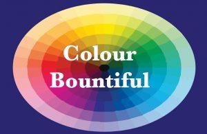 Colour Bountiful