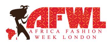 Africa Fashion Week logo