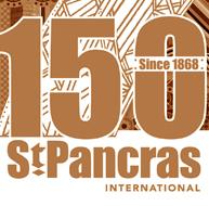 St Pancras 150